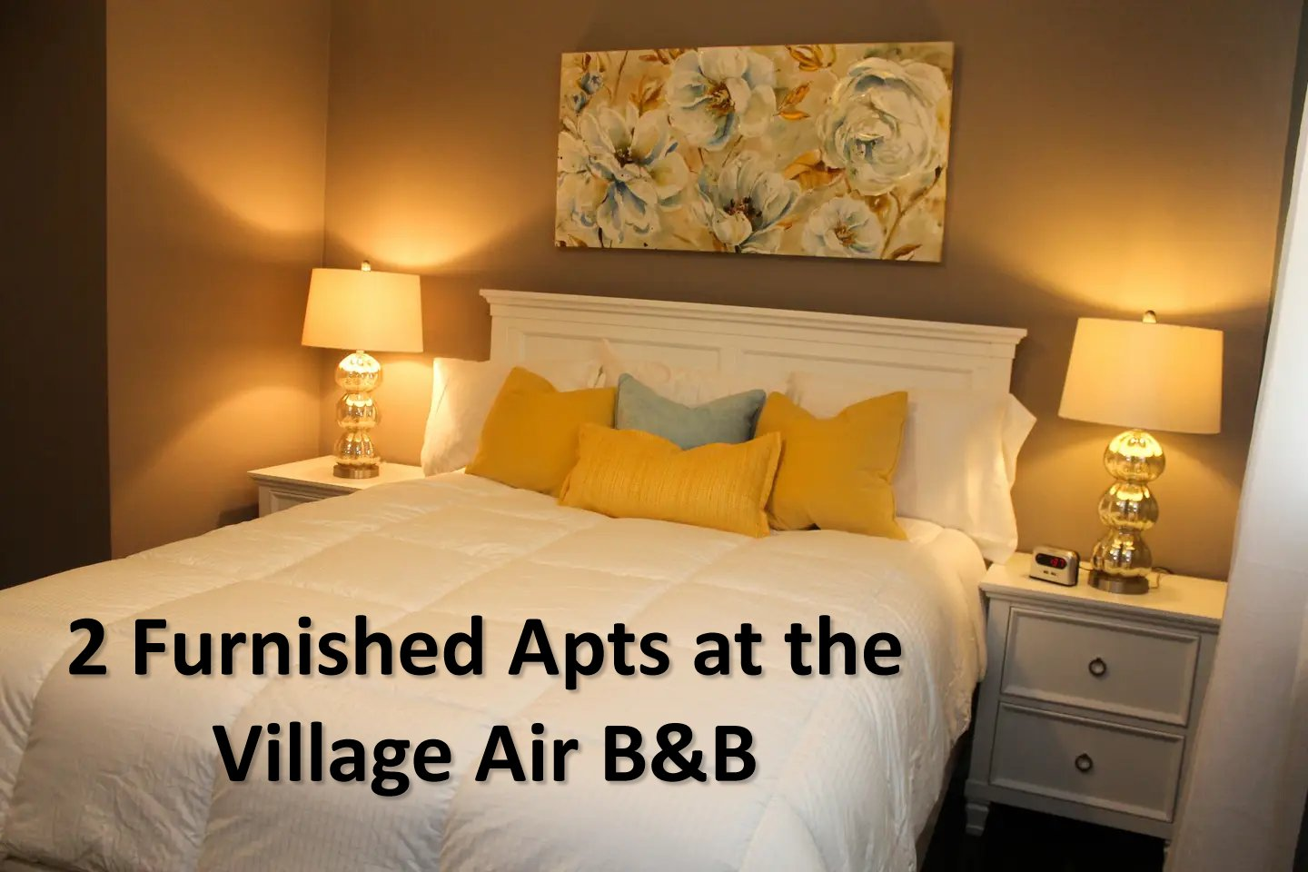 Village Air B&B Slide Image